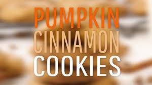 Libbys Pumpkin Orange Cookies by Pumpkin Cinnamon Cookie Recipe Two Peas U0026 Their Pod