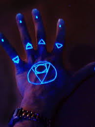 UV Tattoos Glow In The Dark Best s
