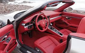 Porsche 911 Interior Color Codes Interior Ideas
