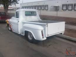 1955 Chevy 3100 Truck, 56 Chevy Truck | Trucks Accessories And ... 1951 Chevy Truck No Reserve Rat Rod Patina 3100 Hot C10 F100 1957 Chevrolet Series 12 Ton Values Hagerty Valuation Tool Pickup V8 Project 1950 Pickup Youtube 1956 Truck Ratrod Shoptruck 1955 Shortbed Sold 1953 Pick Up Seven82motors Big Block Hooked On A Feeling 1952 Truck Stored Original The Hamb 1948 Project 1949 Installing Modern Suspension In An Early Classic Cars For Sale Michigan Muscle Old