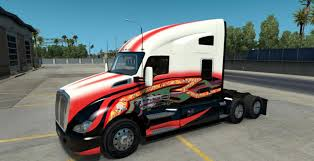 Kenworth T680 Pickup Skin Mod - American Truck Simulator Mod | ATS Mod Pictures Of Kenworth Trucks With Cute Girls Google Search Old Kenworth T680 Trucks For Sale Cmialucktradercom American Truck Simulator Kenworth W900 Trailer Pick Up From San Long Final Farming 2017 Mod Fs 17 Pickup Sales Paclease Used Defender Bumper Cs Diesel Beardsley Mn Pin By Cristina Domene On Pinterest Select Pete Getting Allison Tc10 Auto Trans Werts Welding Division Looking For Info Semis Converted To Pickups Drop Visors6 Different Styles And Other Custom Visors 12 Gauge Custom