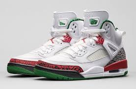 Retro Nike Air Jordan Spizike Mens Basketball Shoes