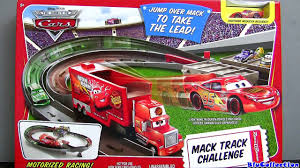 Cars 2 Motorized Mack Track Challenge Playset With Speedway Launcher ... Disney Cars Mack Truck Hauler Carry Case Store 30 Diecasts Woody Playset Disneypixar Play Set Shopmattelcom Jds Style Color Changers Lovely Car Wash 124 Scale Orignal Remote Controlled Multi Toys For Kids And Toddlers Lightning Mcqueen Jan Amazoncom Change Dip Dunk Trailer Story Radiator Springs Byrnes Online 2 Playcase Toysrus 2300 Hamleys Games Mega Playtown Playset With Bessie Talking Doc Hudson