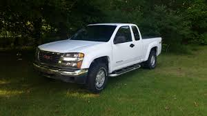 Just Purchased My First Truck A 2005 GMC Canyon Off Road Edition ... Gmc Sierra Hd Adds Offroadinspired All Terrain Package Motor Trend Introduces New Offroad Subbrand With 2019 At4 The Drive Chevycoloroextremeoffroad Fast Lane Truck Best Used To Buy In Alberta 2016 X Revealed Gm Authority Introducing The 2017 Life Trucks Kamloops Zimmer Wheaton Buick 1500 Chevrolet Silverado Will Be Built Alongside Debuts Trim On Autotraderca Headache Rack 2014 2018 Chevy Add Lite Front Bumper