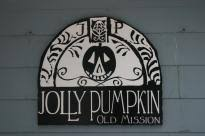 Jolly Pumpkin Artisan Ales by Old Mission Peninsula Traverse City Brewery