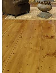 Eastern White Pine Flooring But What About The Fact That Is A Soft Wood