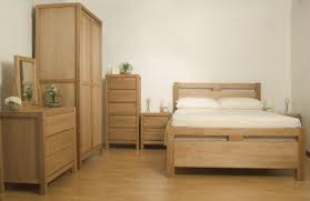 Oak Design Furniture Bedroom Decor Style
