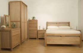 Oak Design Furniture Bedroom Decor Style