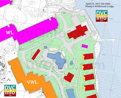 New Names for the Villas at Disney s Wilderness Lodge DVCinfo