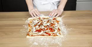 pizzaschnecken 11 einfache rezepte die fix fertig sind
