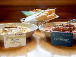 How to Score Olive Garden s Never Ending Pasta Pass and Get an All