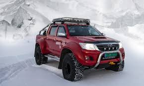 Why Fit Anti-Roll Bars To A 4WD / 4X4?