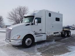 100 Kenworth Truck Dealers T680 ARI Legacy Sleepers