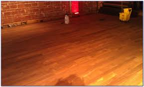 steam cleaner for wood floors hereu0027s a before of the