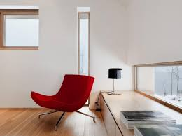 10 Contemporary Lounge Chairs for the Bedroom Rilane
