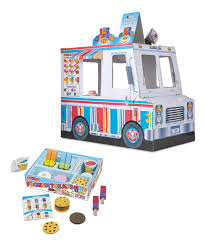 Melissa & Doug Food Truck Playhouse & Frozen Treats Toy Set | Zulily Melissa Doug Food Truck Indoor Playhouse Tadpole Dump Walmartcom Personalized Toys At Things Rembered Amazoncom Whittle World Cargo Ship And Set Magnetic Car Loader Toyworld Kids Wooden Fire Classic Trucks Wood Radar Emergency Vehicle Police Learn To Big Rig Building 22 Pcs Customized Maplewood General Store Race With Drivers 8 Pieces Great Toy Garbage Unboxing Youtube Stack Count Forklift Set Curious