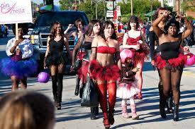 L5p Halloween Parade by Historic Inman Park October 2011