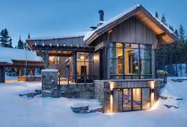 100 Mountain Home Architects Outstanding Luxury Design