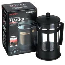 Red French Press Tea Coffee Green Maker Ml Starbucks