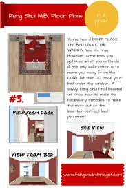 Feng Shui Bed Placement You Have Heard DONT PLACE THE BED UNDER