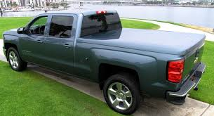 2014 Silverado Bed Cover by Socal Truck Accessories Bed Covers