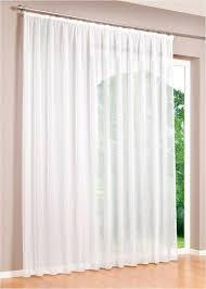 transparente gardine bonprix 175cmx450cm neu ovp