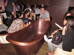 Bathtub Gin Nyc Brunch by Shhhhhhh Jovonn Coupon U0027s Best Kept Secret Bars Lounges In