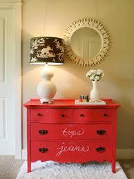 Ideas For Decorating A Bedroom Dresser by Diy Dresser Ideas From Hgtv Fans Hgtv U0027s Decorating U0026 Design Blog