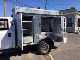 100 Service Trucks For Sale On Ebay 2006 Used D Super Duty F550 Enclosed Utility Truck ESU
