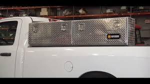 100 Truck Tool Box Locks Northern Equipment Locking Aluminum TopMount