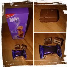 milka minis choco cake zuckerwelt im test