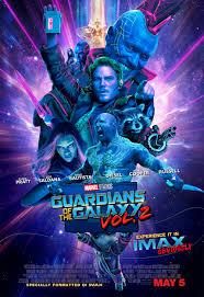 Movie Breakdown Guardians Of The Galaxy Vol 2 Noah