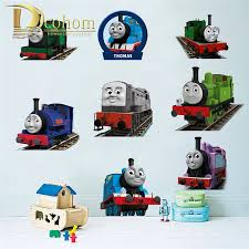Thomas The Tank Engine Bedroom Decor by Thomas The Tank Wall Art Takuice Com