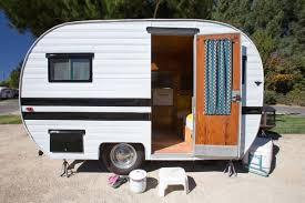 100 Custom Travel Trailers For Sale Best Vintage Campers 5 For Sale Right Now Curbed