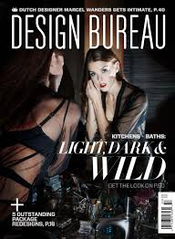 design bureau magazine design bureau issue 25 by alarm press issuu