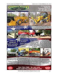 100 Dealers Truck Equipment Equipment Post 50 51 2016 By 1ClickAway Issuu