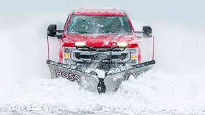100 Truck With Snow Plow For Sale D FSeries Super Duty Pickups Are BestInClass