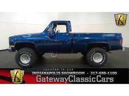 1983 GMC 1500 For Sale | ClassicCars.com | CC-1075591 1983 Gmc Ck 3500 Series Overview Cargurus Caballero Chevrolet El Camino Factory 57 Diesel No Ebay Sierra 1500 Sierra Reg Cab Completely Filegmc Classic Regular Cabjpg Wikimedia Commons S15 Pickup Truck Item H2412 Sold Octobe Car Shipping Rates Services Pickup C1500 Gm Square Body 1973 1987 S285 Indy 2011 Amazoncom High Truck Original Photo Preserved Plow 24 Gruman Step Van Food Youtube