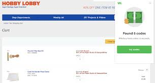How I Save Money On Craft Supplies - Wikibuy 40 Off Michaels Coupon March 2018 Ebay Bbb Coupons Pin By Shalon Williams On Spa Coupon Codes Coding Hobby Save Up To Spring Items At Lobby Quick Haul With Christmas Crafts And I Finally Found Eyelash Trim How Shop Smart Save Online Lobbys Code Valentines 50 Coupons Codes January 20 Up Off Know When Every Item Goes Sale Lobby Printable In Address Change Target Apply For A New Redcard Debit Or Credit Get One Black Friday Cnn
