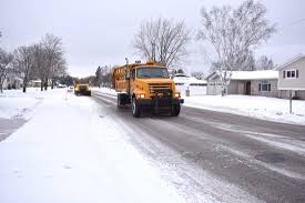 Local Agencies Working To Keep Roads Safe | News, Sports, Jobs ...