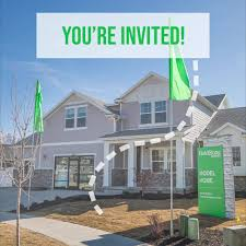 100 Fieldstone Houses Youre Invited To The Grand Opening Of Homes Utah