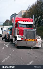 Powerful Towing Big Rig Semi Truck Stock Photo (Edit Now) 1057030949 ... Semi Truck Lights Stock Photos Images Alamy Luxury All Lit Up I Dig If It Was Even A Hauler Flashing Truck Lights At Accident Video Footage Tesla Electrek Scania Coe With Large Sleeper Lots Of Chicken Trucks 4 A Lot Bright Youtube Evening Stop Number Trucks In Parking Orbitz Led Latest News Breaking Headlines And Top Stories Blue And Trailer On Road With Traffic Image