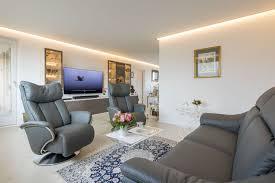 wohnzimmerdecke mit beleuchtung wohnzimmer decke