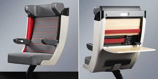 bureau sncf sncf un nouveau siège tgv haut de gamme en première classe kelbillet