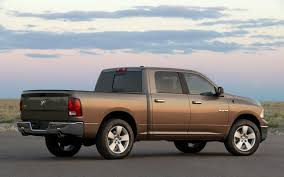 Dodge Doesn't Mess With Texas; Introduces All-new 2009 Lone Star ...