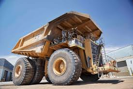 100 Largest Dump Truck 5 Facts You Might Not Know About The 797