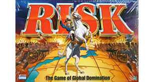 France In 1957 As La Conquete Du Monde Or World Conquest The Name Under Which Parker Brothers First Published It United Statees Game Was