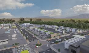 Establishment Of A Halal Industrial Park In The Western Cape