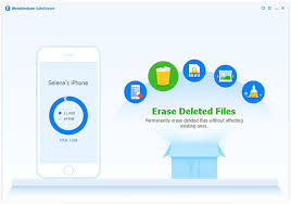 How to Permanently Delete Data from iPhone 6 5S 5 4S 4