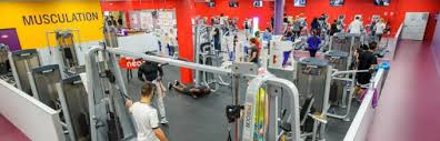 salle de musculation vannes salle de musculation de rouen 76 neoness rouen sever